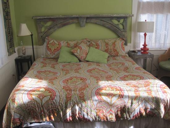 Foto de Coppersmith Inn Bed & Breakfast