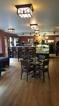Inn at Virginia Mason: 20160417_170503_large.jpg