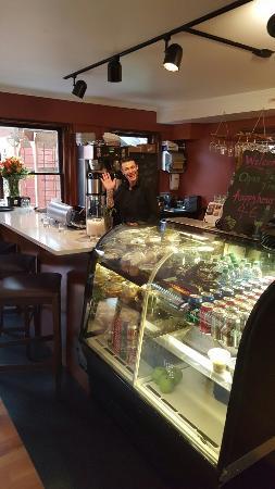 Inn at Virginia Mason: 20160417_170554_large.jpg