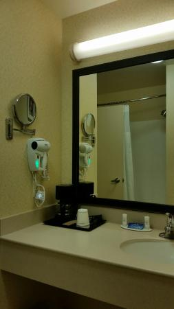 Fairfield Inn & Suites Williamsport: 20160420_134822_large.jpg