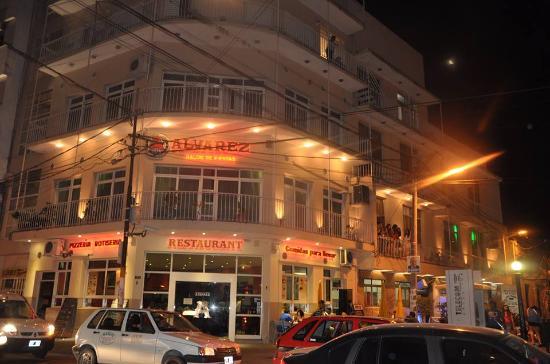 Restaurante Alvarez
