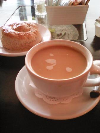 PROYECTO CAFE : delicioso cafe