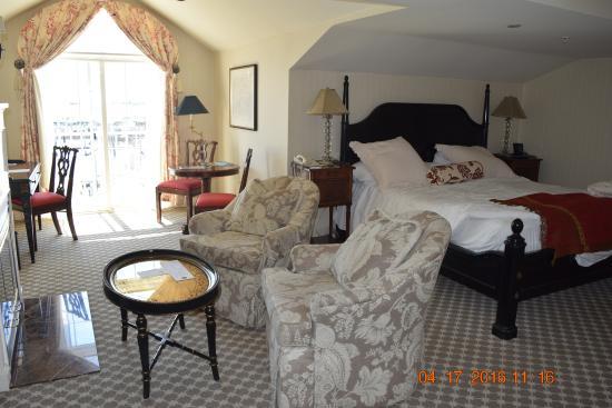 Saybrook Point Inn & Spa Bild