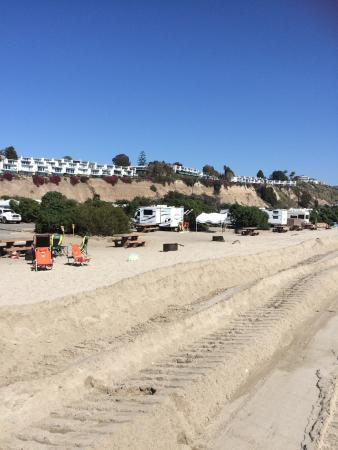 Picture Of Doheny State Beach