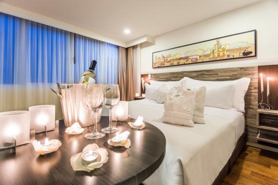 Photo of Hoteles America Bogota