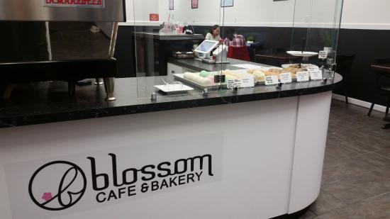 Blossom Cafe & Bakery