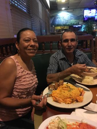 Atlacatl Restaurant Menu
