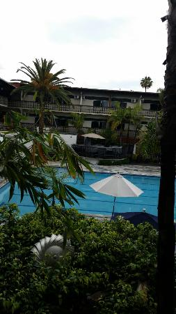 San Nicolas Hotel and Casino: 20160407_144028_large.jpg