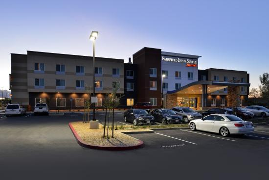 ‪Fairfield Inn & Suites Sacramento Airport Woodland‬