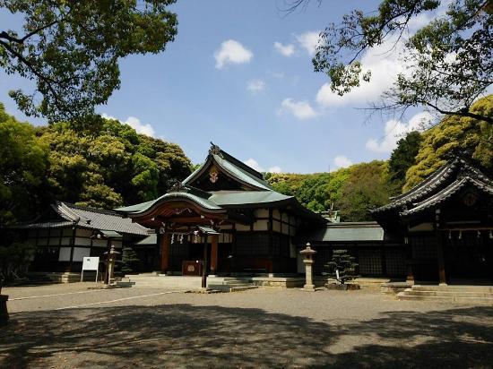 Narumi Shrine