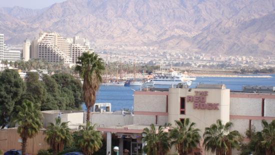 HI Eilat Hostel