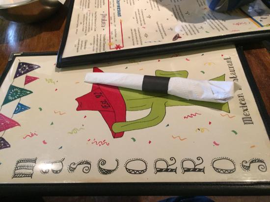 Stephenville, TX: Mascorro's Mexican Restaurant