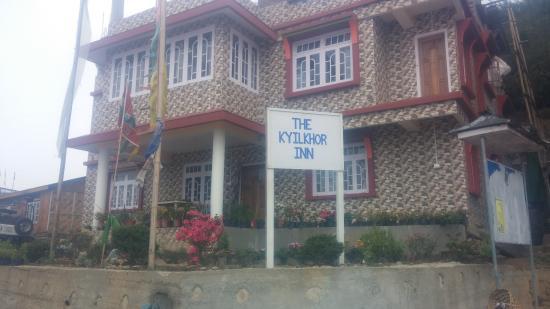 The Kyilkhor Inn