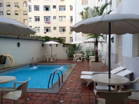 Hotel Monte Alegre Φωτογραφία