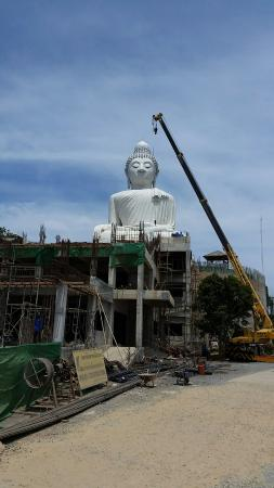 Chalong, تايلاند: 20160420_111049_large.jpg