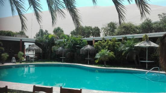Hostal Salvatierra : IMG_20160415_123934_large.jpg