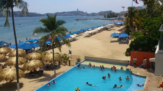 Picture Of Krystal Beach Acapulco