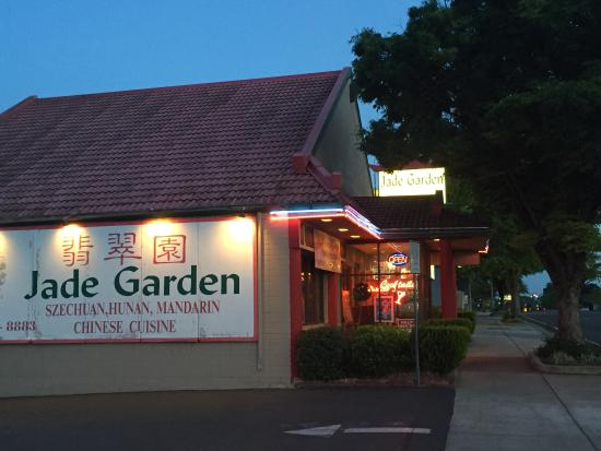 Jade Garden Restaurant Redding Restaurant Reviews Phone Number Photos Tripadvisor