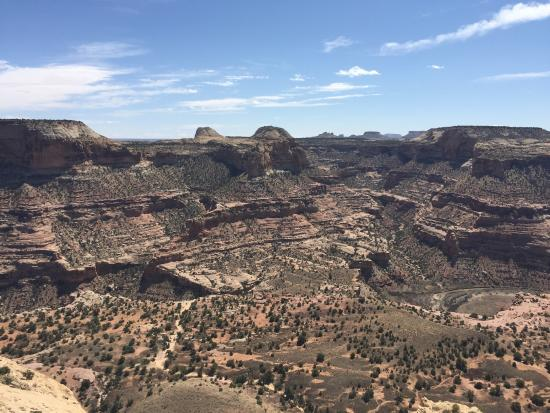 Castle Dale, UT: The Wedge