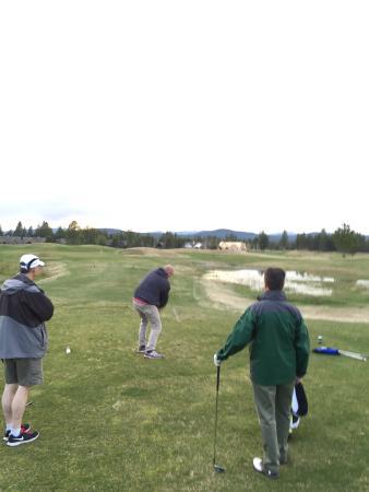 Sunriver Resort Golf Course : photo1.jpg