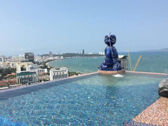 Best Hotel in Pattaya!