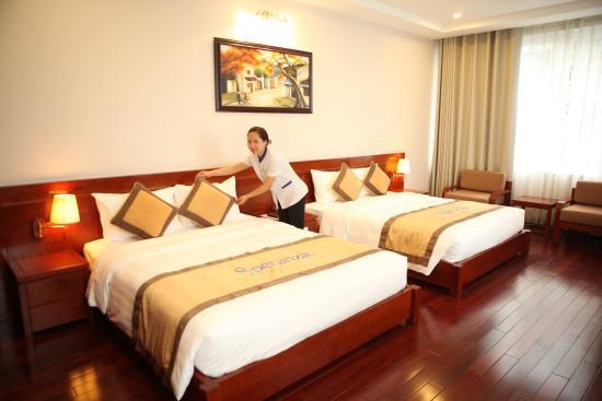 Speranza Hotel