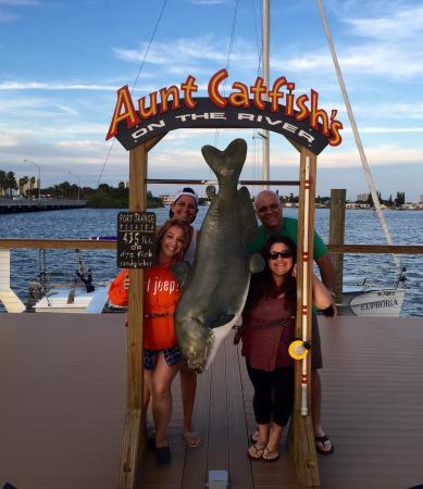Picture of aunt catfish 39 s on the river port orange tripadvisor - Aunt catfish port orange fl ...