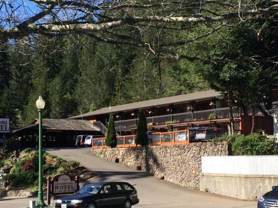 Occidental Hotel afbeelding