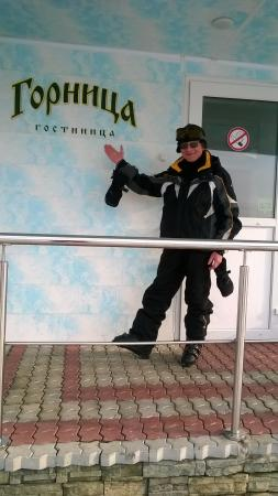 Foto de Kirovsk