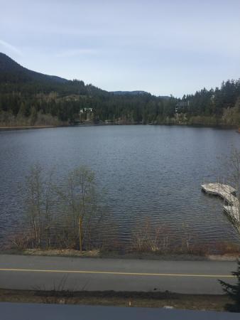 Nita Lake Lodge: photo5.jpg