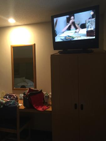 Microtel Inn & Suites by Wyndham Chihuahua: photo6.jpg