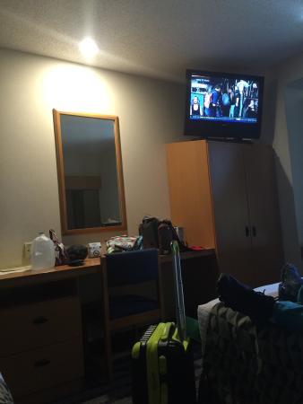 Microtel Inn & Suites by Wyndham Chihuahua: photo9.jpg