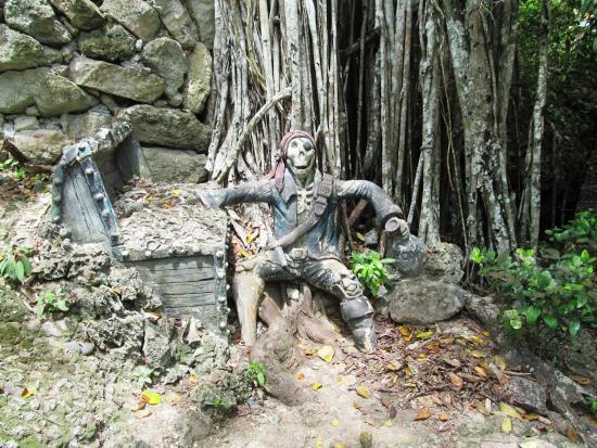 Morgan's Cave