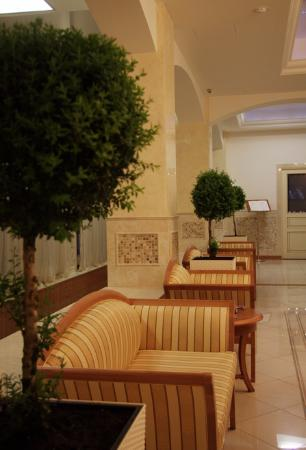 Sharf Hotel