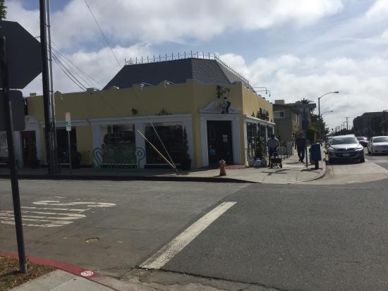 Art Theatre of Long Beach