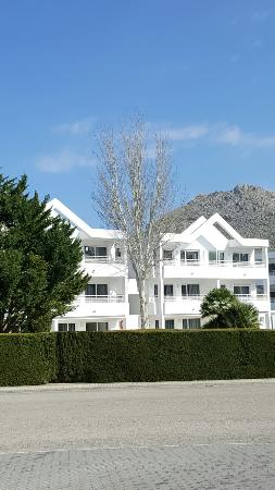 Duvabitat Apartments: 20160324_100937_large.jpg