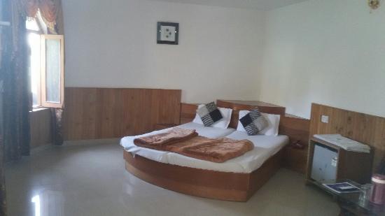 Hotel Sunrise Dalhousie