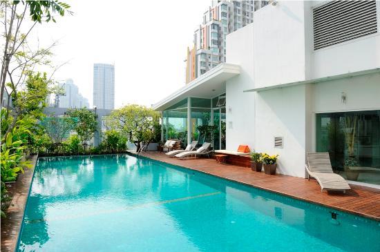Sabai Sathorn Updated 2019 Hotel Reviews Price Comparison Bangkok Thailand Tripadvisor