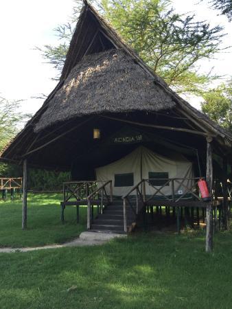 Lake Naivasha Resort ภาพถ่าย