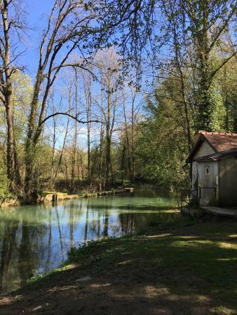 Châtillon-sur-Seine, França: photo1.jpg