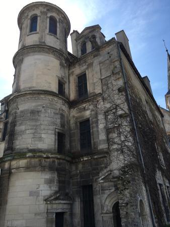 Châtillon-sur-Seine, França: photo3.jpg