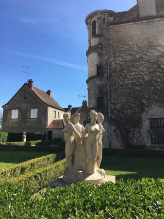 Châtillon-sur-Seine, França: photo4.jpg