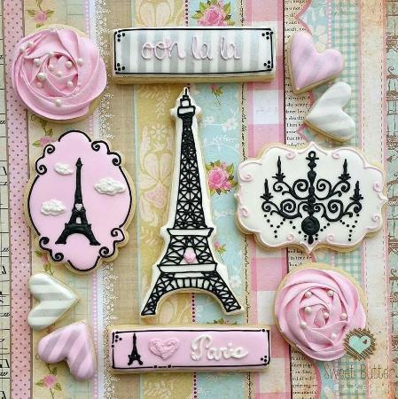 Le Cafe de Paris: Ooh la la Paris