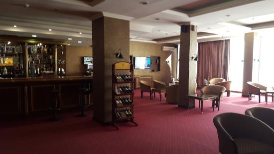 Grand Mir Hotel: просто Mir