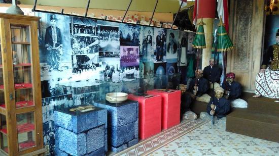 Museum Malang Tempo Doeloe Foto Kenangan