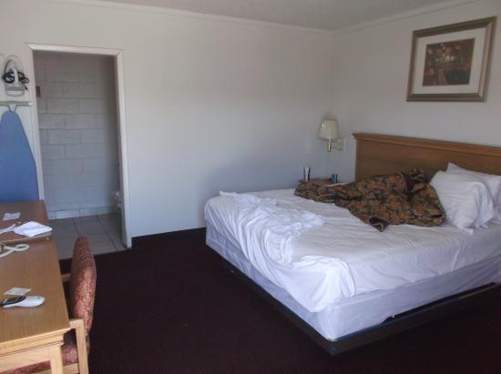 Photo of Fabens Inn