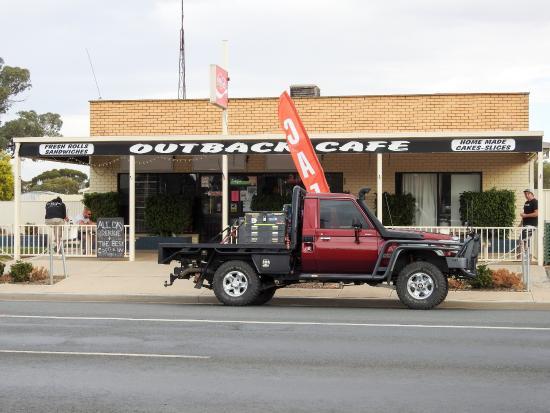 Outback Cafe Photo
