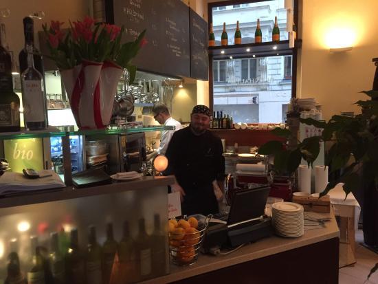 Bernhauers Genuss-Restaurant: photo2.jpg