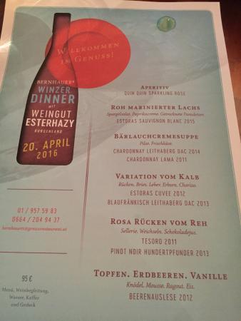 Bernhauers Genuss-Restaurant: photo3.jpg