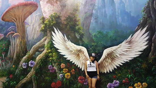 Art In Paradise: Langkawi 3D museum